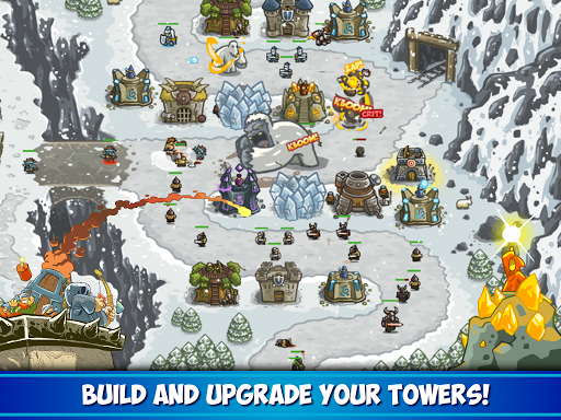 Kingdom Rush - Tower Defense Game  screenshots 9
