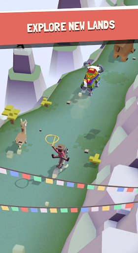 Rodeo Stampede: Sky Zoo Safari 1.27.5 screenshots 1