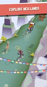 Rodeo Stampede: Sky Zoo Safari 1.27.4 MOD APK [INFINITE MONEY] 1