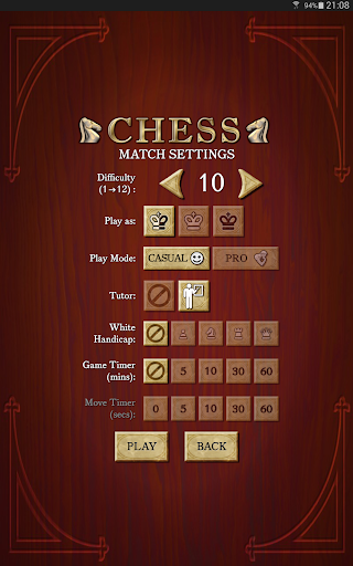 Chess screenshots 14