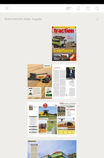 traction Magazin Screenshots 14