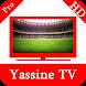 Yassine TV - ياسين تفي Guide