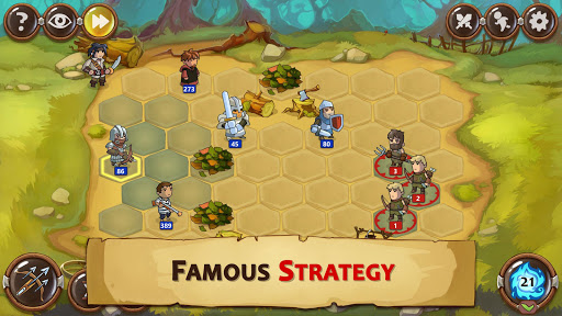 Braveland Heroes 1.58.9 screenshots 1