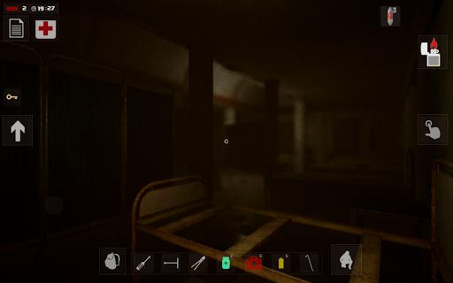 Nu00b0752 Demo-Horror in the prison 1.086 screenshots 15