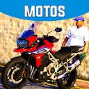 Jogo de Motos Brasileiras - Motos Brasil Jogos