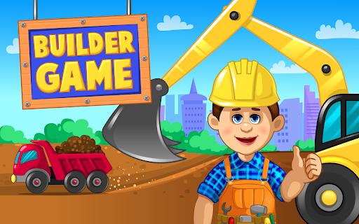 Builder Game 1.39 screenshots 16