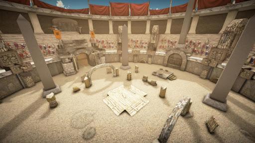 Gladiator Glory apkslow screenshots 23