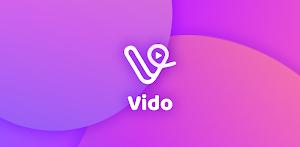 Vido - Lyrical Video Status Maker