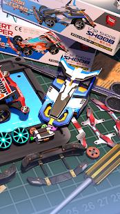 Mini Legend - Mini 4WD Simulation Racing Game apk