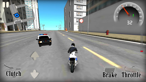 Wheelie King 4 - Online Wheelie Challenge 3D 1 screenshots 8