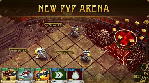 Warhammer 40,000: Space Wolf  screenshots 9
