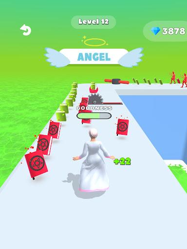 Go To Heaven! apkpoly screenshots 19