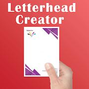Free Letterhead Creator US