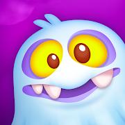 Bounceville Stories: Bubble Pop & Witch-Blast Game