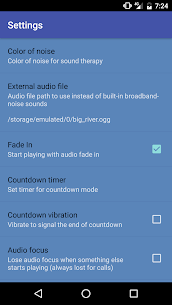 H & T Sound Therapy 1.6.4 Mod APK (Unlock All) 3