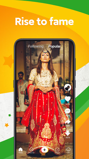 Zili - Short Video App for India | Funny android2mod screenshots 6