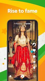 Zili - Short Video App for India   Funny 2.22.11.1508 Screenshots 6