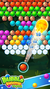 Bubble Shooter 2020 - 1969 levels