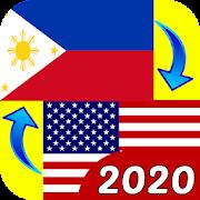 Filipino - English Translator 2020