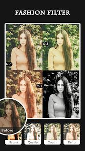 InstaSquare Photo Editor-Filter&Effect, SquareBlur