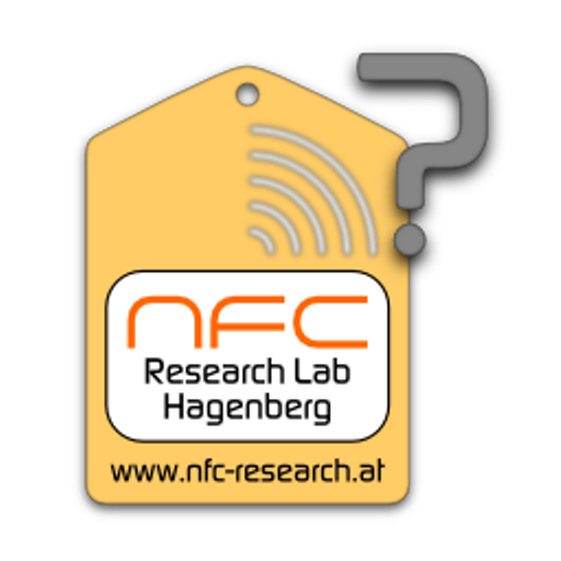 NFC TagInfo For PC Windows (7, 8, 10 and 10x) & Mac Computer