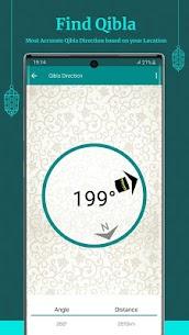 Islam 360 – Prayer Times, Quran , Azan & Qibla 6