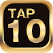 TAP10 - Androidアプリ