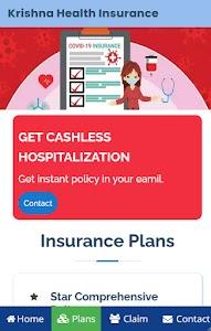 Krishna Health Insurance 1.1