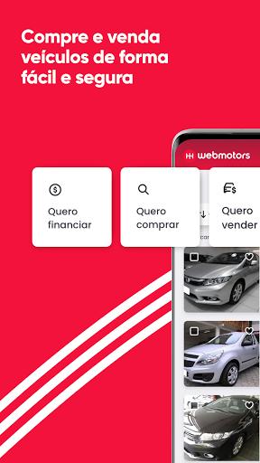 Foto do Webmotors - ofertas de carros e motos para comprar