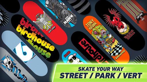 Tony Hawk's Skate Jam  screenshots 5