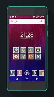 Shimu - Free Icon Pack
