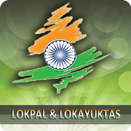 Lokpal & Lokayuktas Act For PC Windows (7, 8, 10 and 10x) & Mac Computer