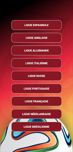 Soccer Logo Quiz  screenshots 6