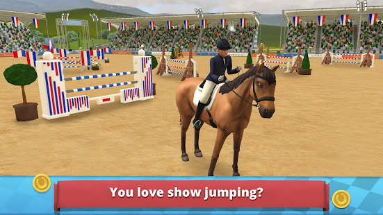 Horse World u2013 Show Jumping 3.3.2941 Screenshots 9