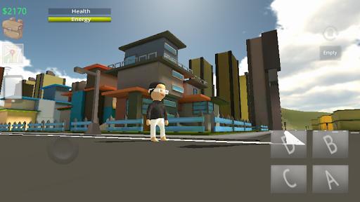 City of Chaos Online MMORPG 1.788 screenshots 4