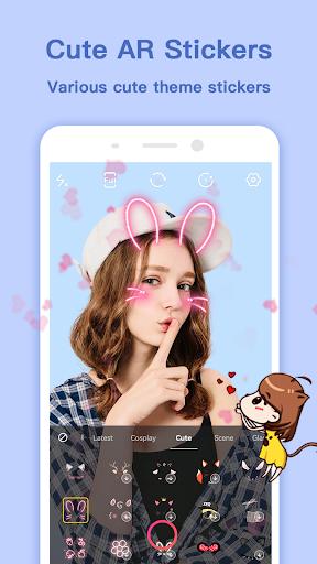 Selfie Camera - Beauty Camera apktram screenshots 2