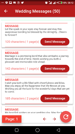 Loftysms Application  Screenshots 8