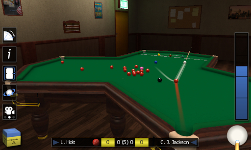 Pro Snooker 2021 1.41 Screenshots 5