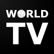 WORLD TV - LIVE TV from around the world