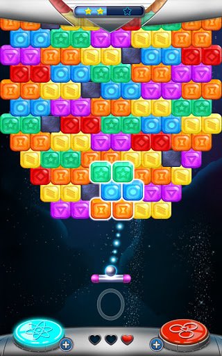 Brick Breaker Space 1.4 screenshots 13