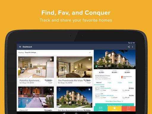 HotPads Apartments & Home Rentals  Screenshots 9