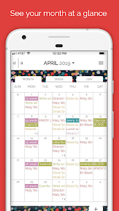 Artful Agenda – Plan, Sync & Organize in Style 1.7.5 MOD + APK + DATA Download 1