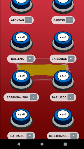 Best Free Insults in Spanish | Soundboard screenshots 3