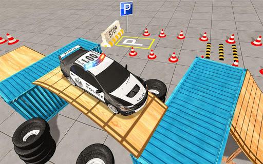 Advance Car Parking Game 2021  screenshots 6