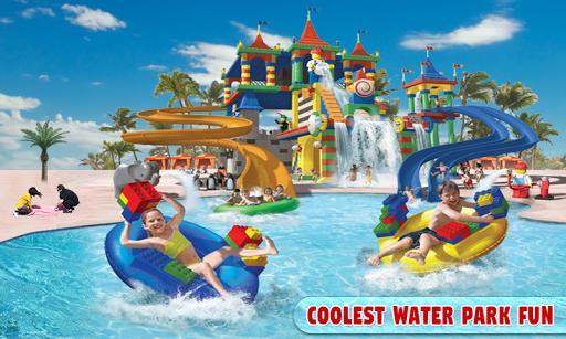 Water Slide Adventure Game: Water Slide Games 2020 screenshots 11
