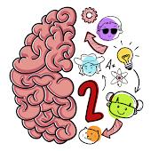 icono Brain Test 2: Cuentos extraños & Juegos mentales