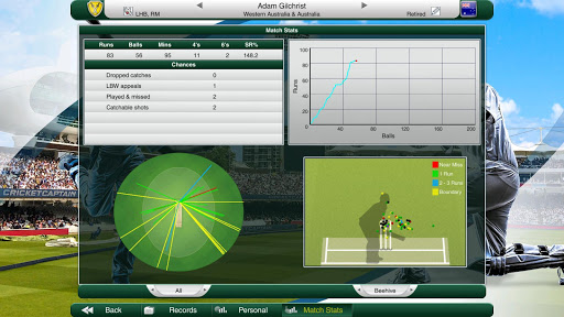 Cricket Captain 2019 1.0 screenshots 22