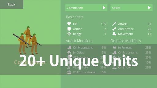 Armchair Commander  screenshots 6