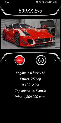 Car sounds modavailable screenshots 3
