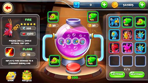 Monster Craft 2 1.1.11 screenshots 1